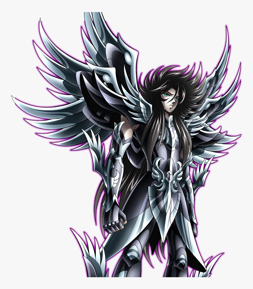 No Caption Provided - Saint Seiya Soldiers Soul Hades, HD Png Download, Free Download