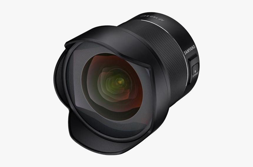 Weitwinkel Festbrennweite Für Canon, HD Png Download, Free Download