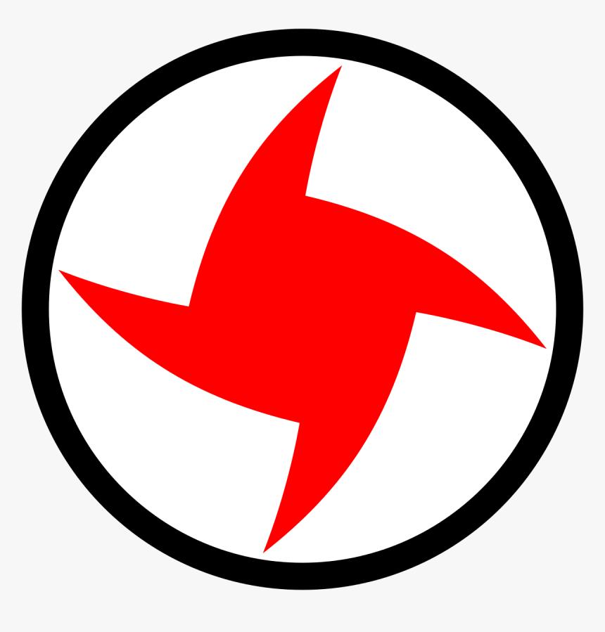 Simbolo De Fit For Rivals Hd Png Download Kindpng