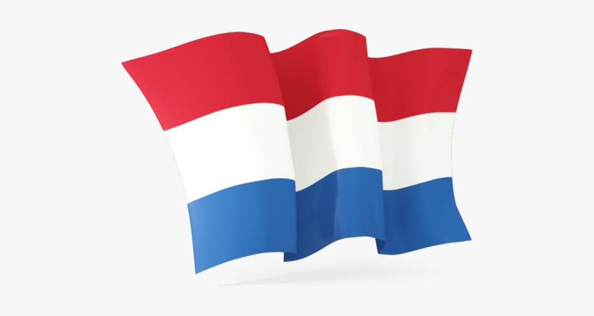 Download Flag Icon Of Netherlands At Png Format - Egypt Waving Flag Png, Transparent Png, Free Download