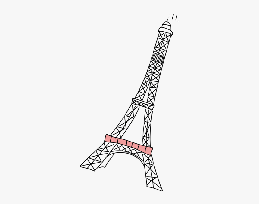 Beautiful Desenho And Paris Image Torre Eiffel Tumblr Png