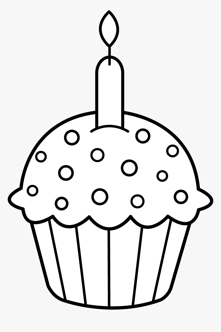 Easy Simple Coloring Page, HD Png Download, Free Download