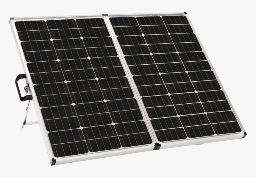 Technology,product,solar Panel,electronic Device,solar - Best Portable Solar Panels For Camping, HD Png Download, Free Download