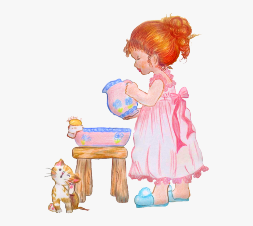 Drawing For Kids, Disney Characters, Fictional Characters, - Children Disney Characters, HD Png Download, Free Download