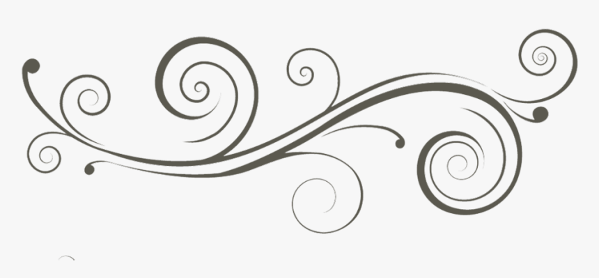 Transparent Wind Clip Art - Swirl Clipart Transparent ...