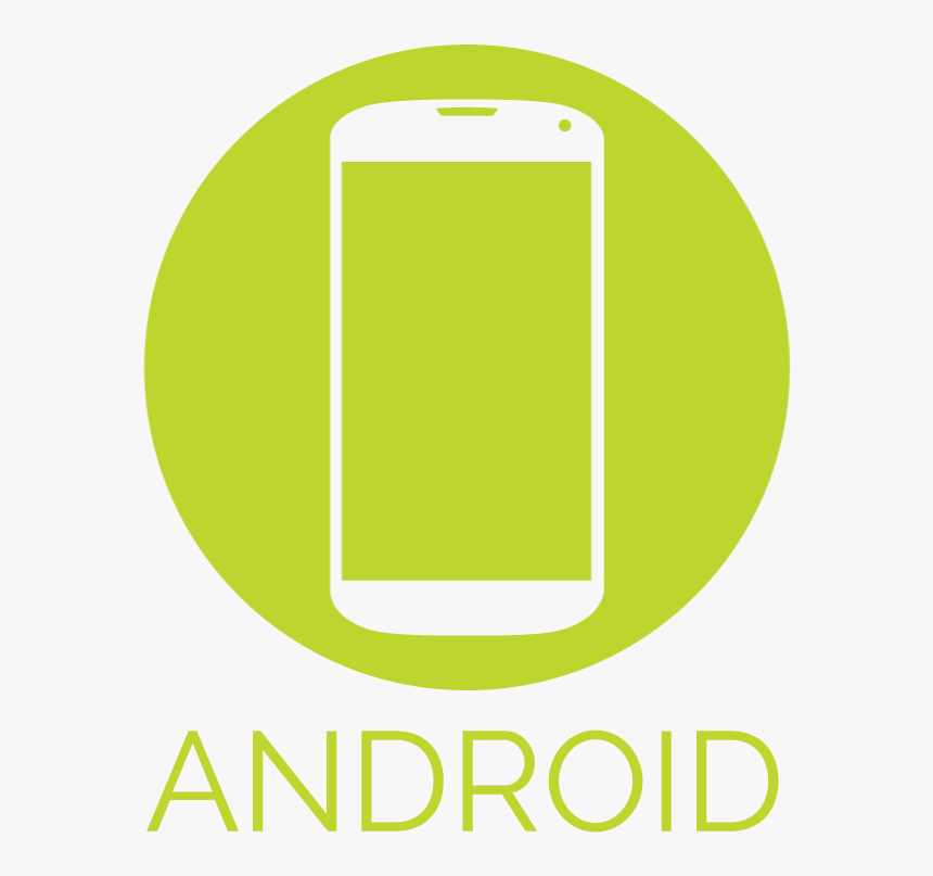 Android Phone Icon Png - Android Phone Icons Png, Transparent Png, Free Download