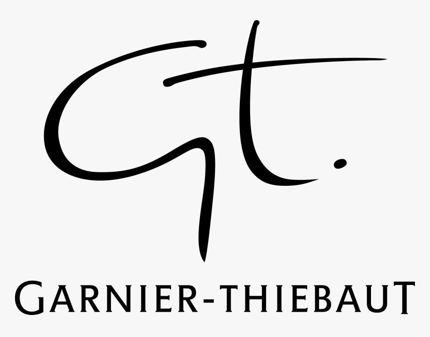 Garnier Thiebaut Logo, HD Png Download - kindpng