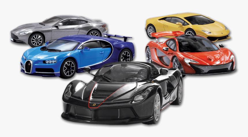 Transparent Ferrari Laferrari Png - Panini Supercars, Png Download, Free Download