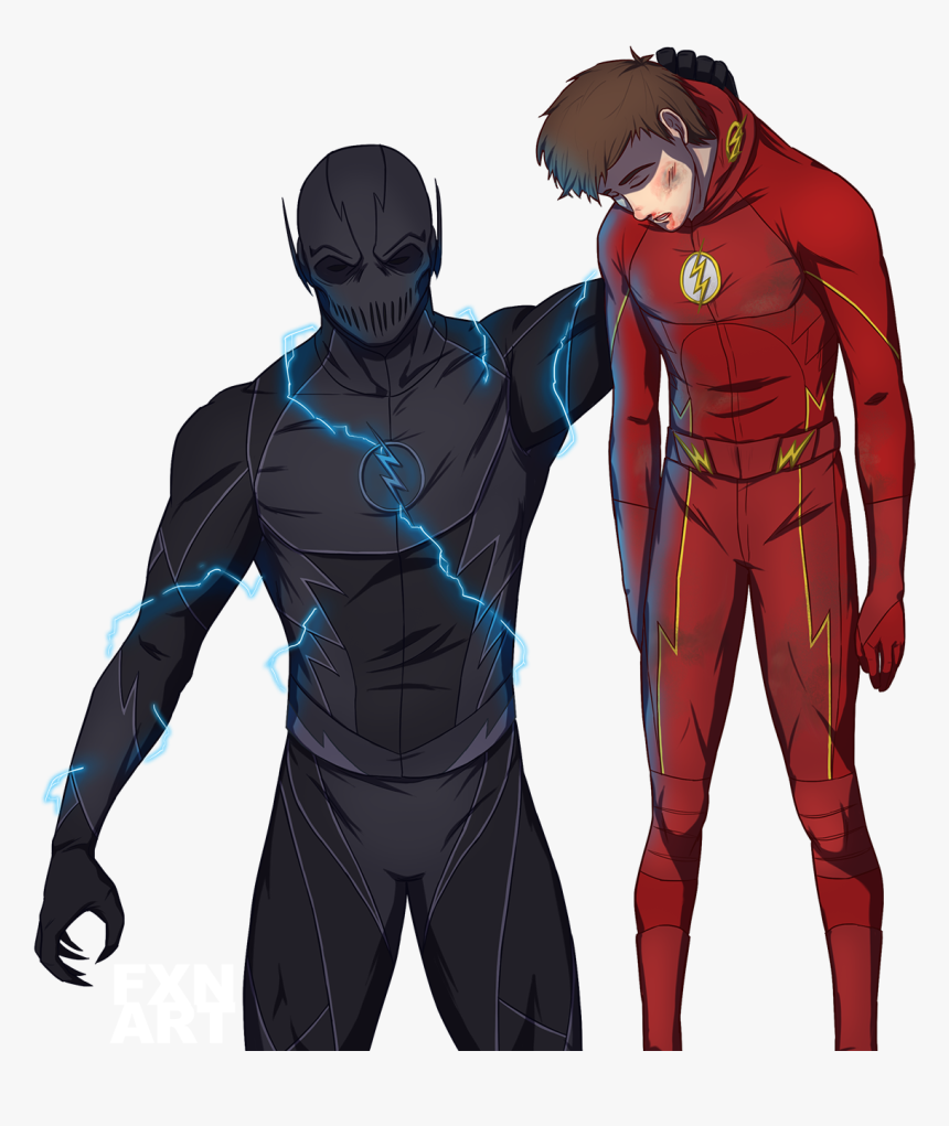 Flash Clipart Zoom Flash Vs Reverse Flash Drawing Hd Png