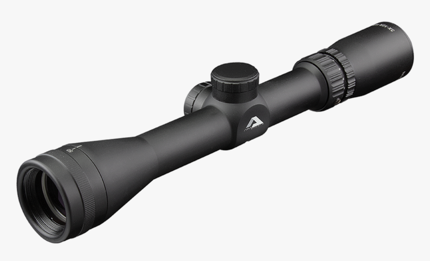 3 1 In - Dead Ringer Scope 3x9x40, HD Png Download, Free Download