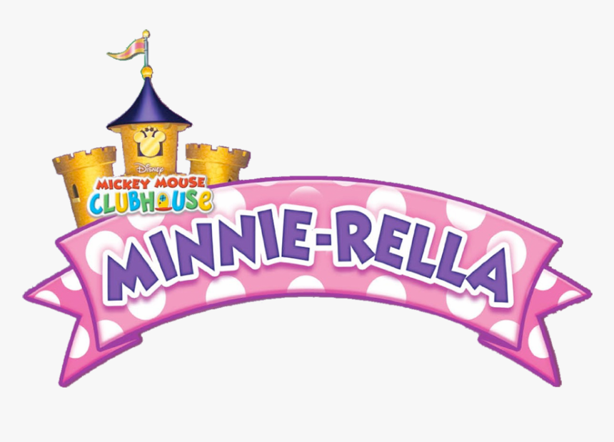 Mickey Mouse Logos Clip Art - Mickey Mouse Clubhouse Png, Transparent Png, Free Download