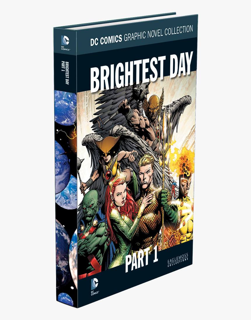 Brightest Day, HD Png Download, Free Download
