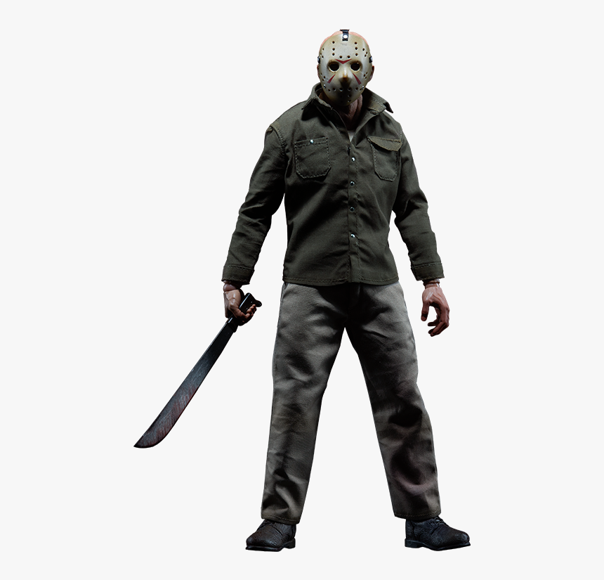 Jason Friday The 13th Png Transparent Png Kindpng