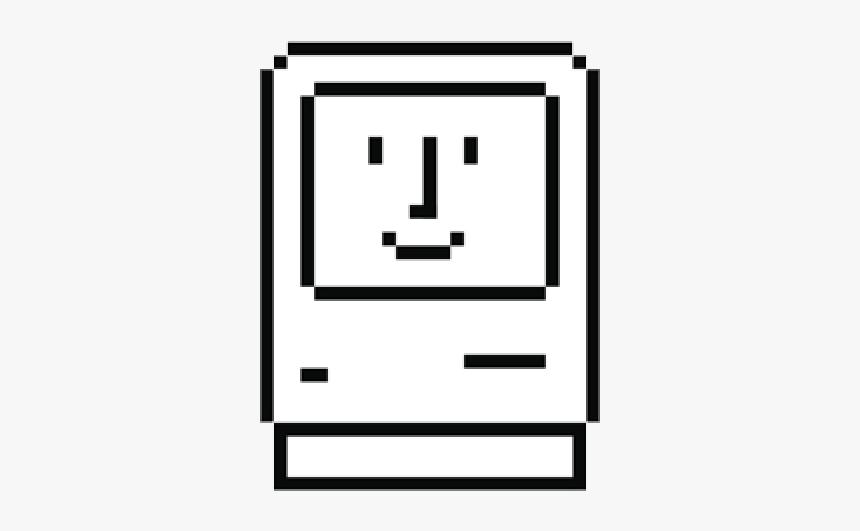 Old Mac Os Logo, HD Png Download, Free Download