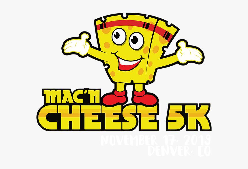 Transparent Happy Mac Png - Mac N Cheese 5k, Png Download, Free Download