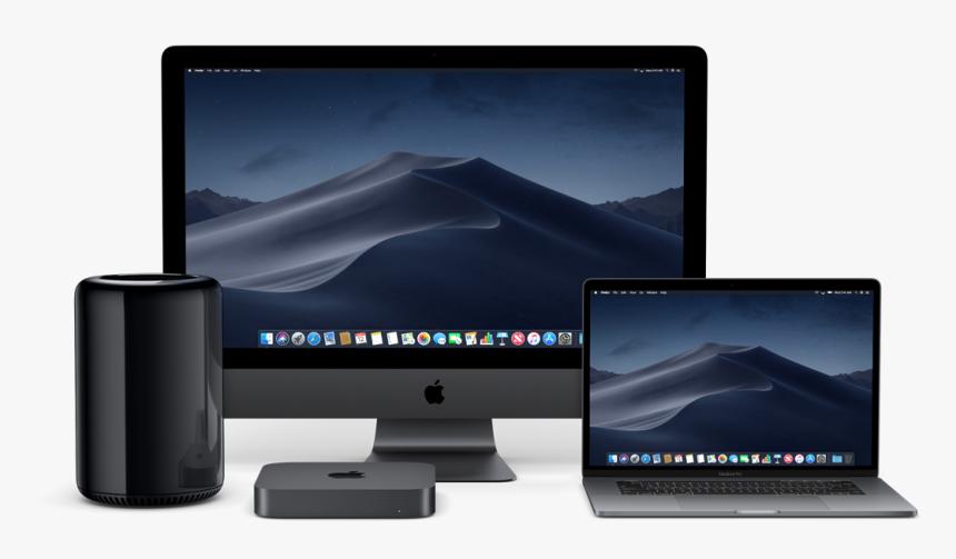 Mac-hero 2x - Apple Mac, HD Png Download, Free Download