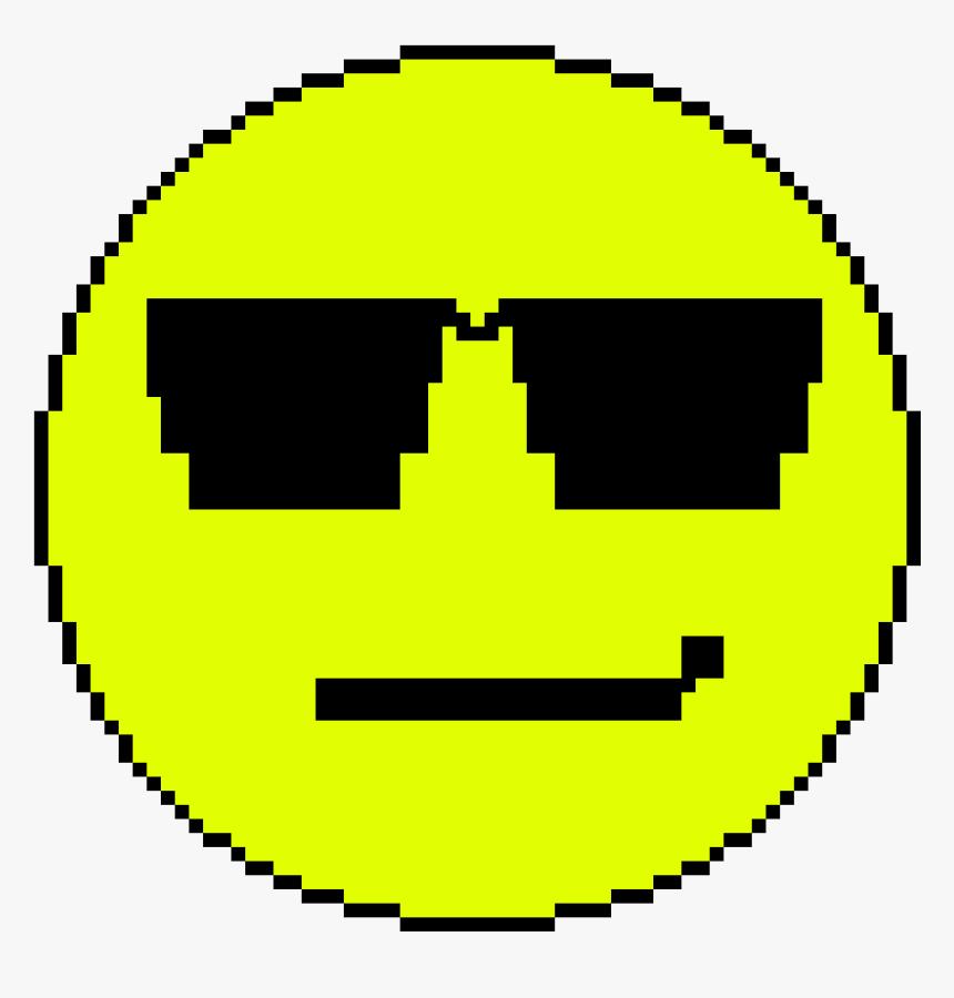 Circle Pixel Art , Png Download - Golden Apple Minecraft Png, Transparent Png, Free Download