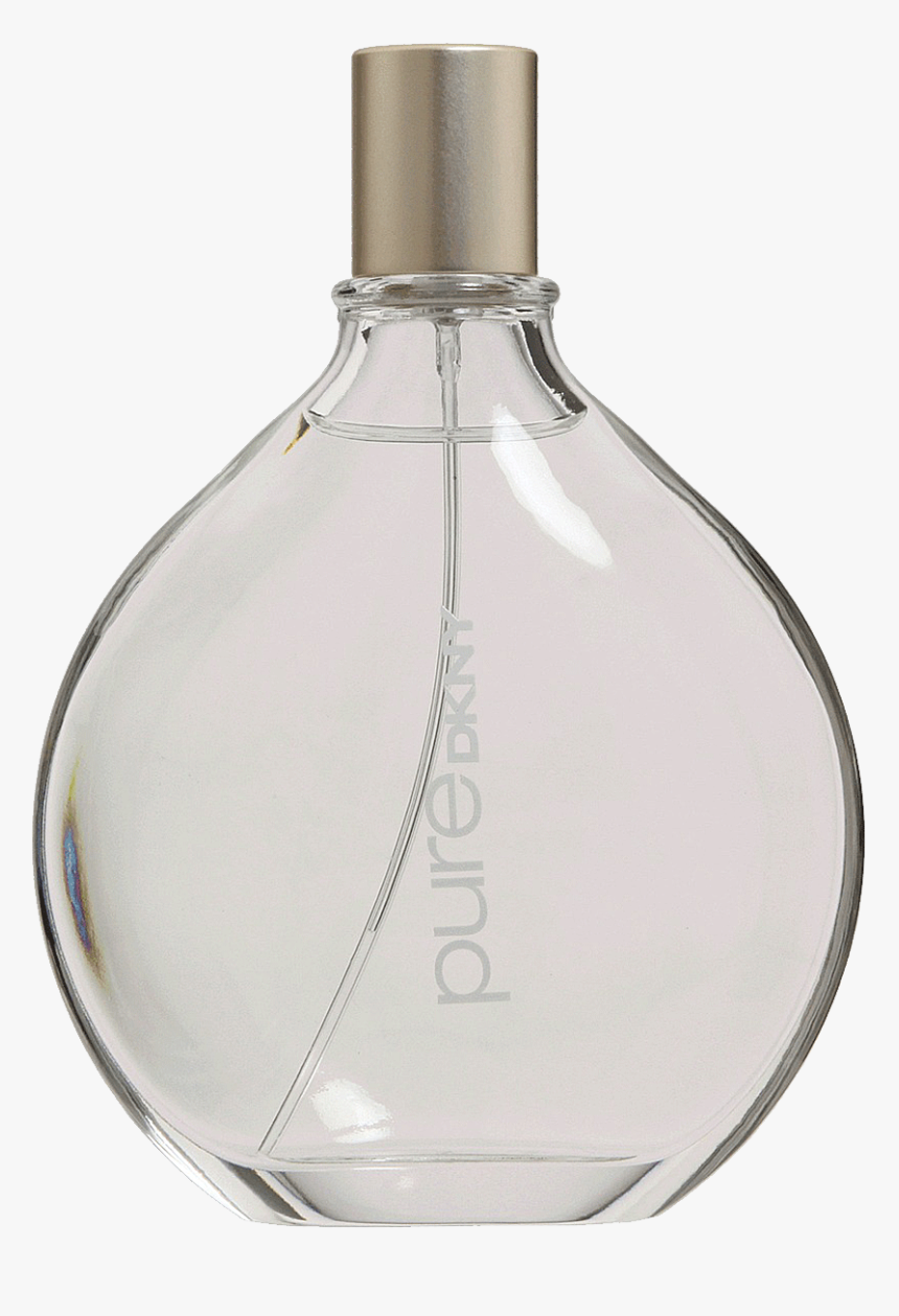 Transparent Perfume Png - Perfume Bottle Clear Background, Png Download, Free Download