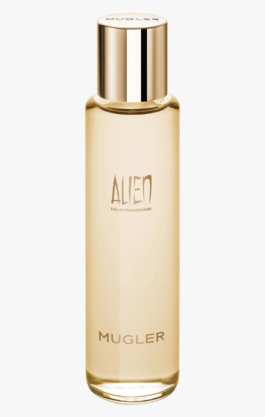 Alien Eau Extraordinaire Refill Bottle - Nuxe Lait Apres Soleil, HD Png Download, Free Download