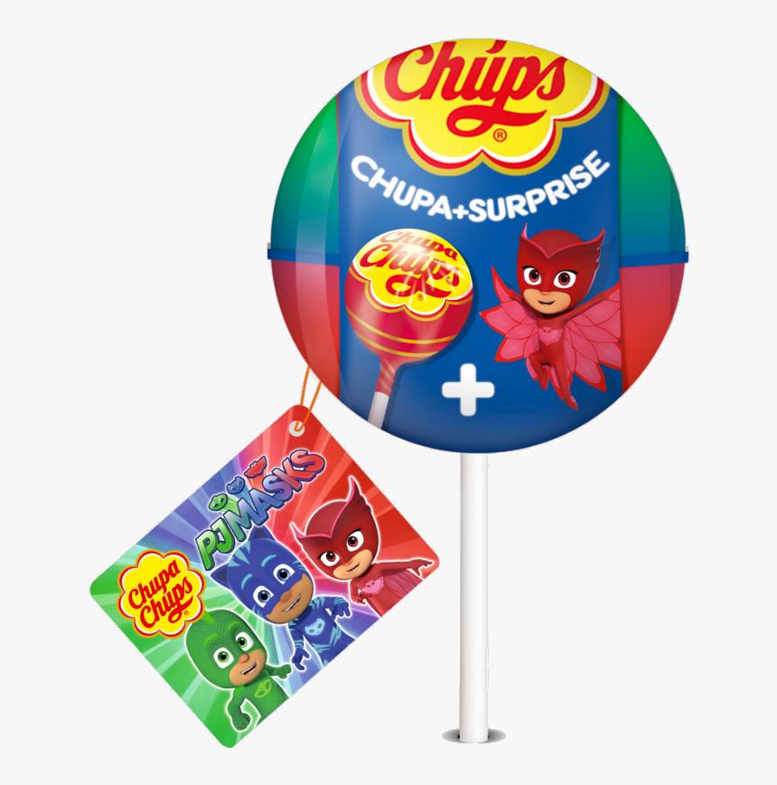 Chupa Chups Pj Masks, HD Png Download, Free Download