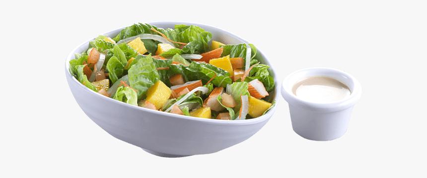 Kani Mango Salad - Kenny Rogers Menu Salad, HD Png Download, Free Download