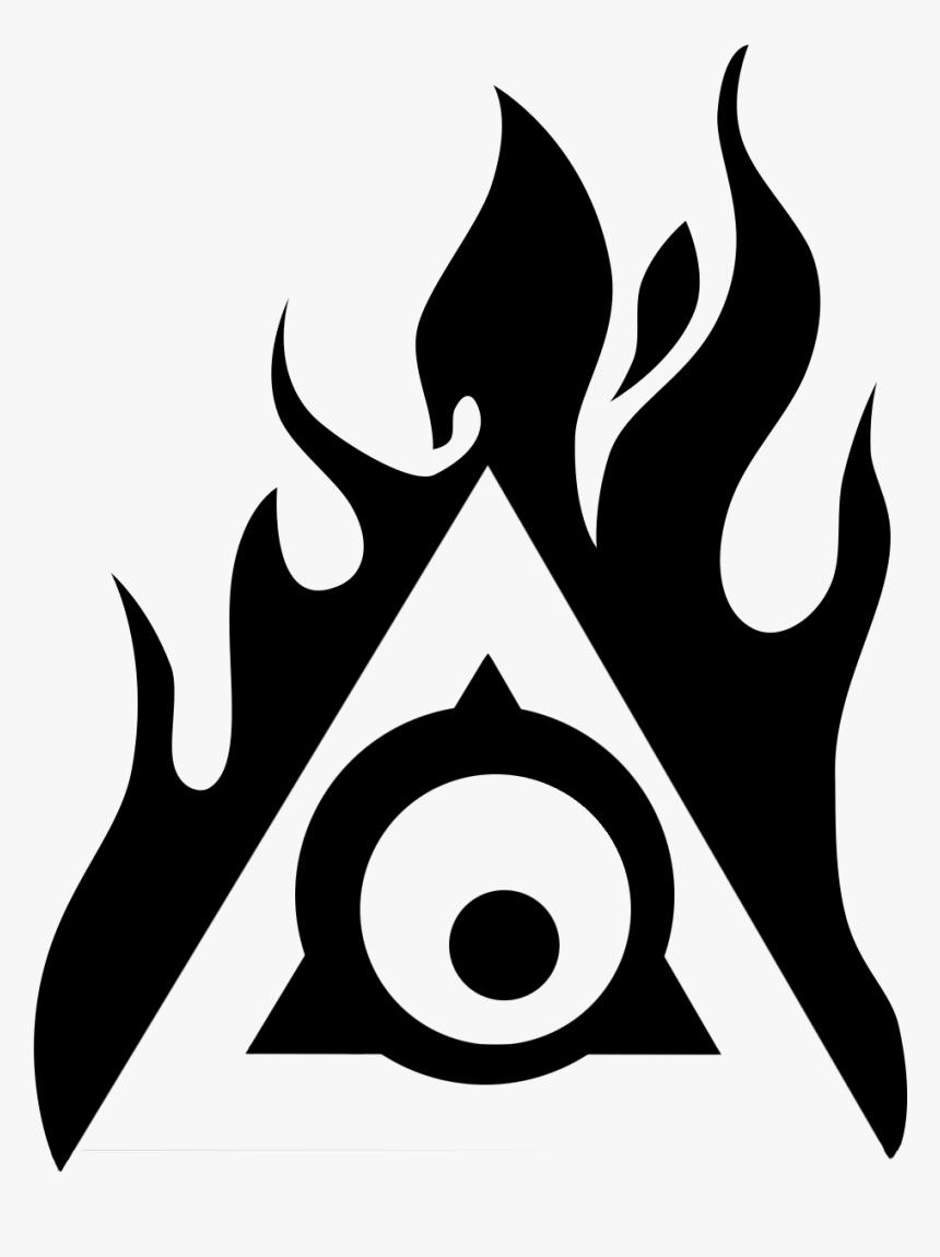 Illuminati - Illuminati Pyramid Png, Transparent Png, Free Download