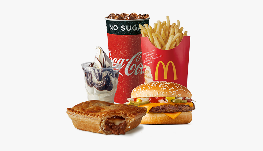 """""""  Title="""" - Mcdonald's New Zealand Pies, HD Png Download, Free Download"""
