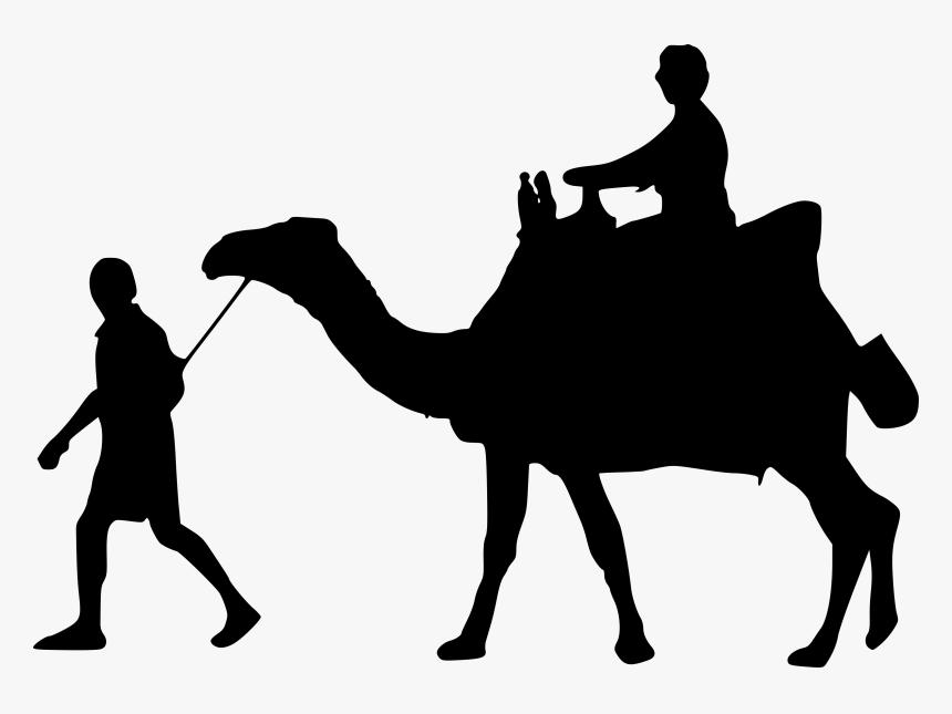 Arabian Camel, HD Png Download, Free Download