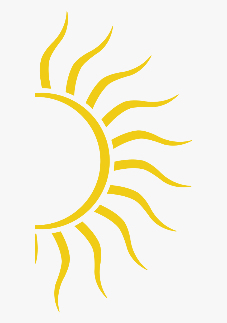 28 Collection Of Half Sun Clipart Png Png Of Half Sun