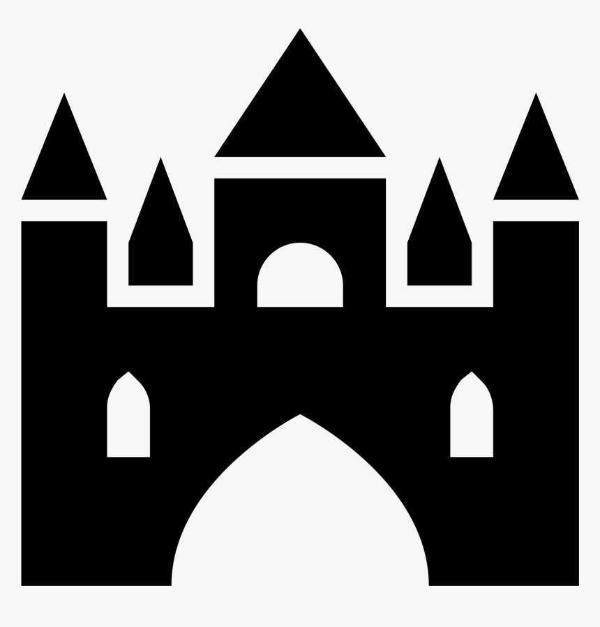 Palace Clipart Small Castle - Palace Png, Transparent Png, Free Download