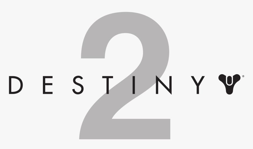 Destiny 2 Logo Png, Transparent Png, Free Download