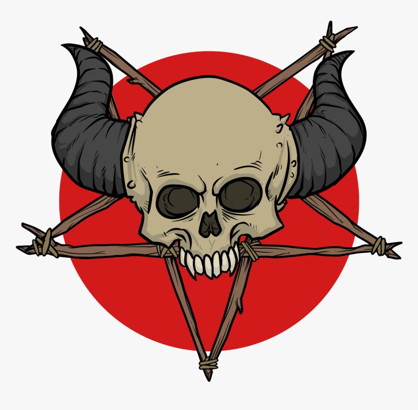 Evil Skull Png - Download Gambar Tengkorak Png, Transparent Png, Free Download