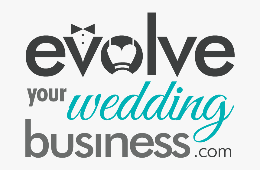 Wedding Business Logo - Graphic Design, HD Png Download, Free Download