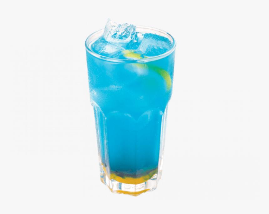Blue Lagoon Mocktail Png Transparent Png Kindpng