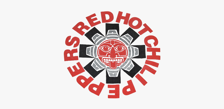 Red Hot Chili Peppers T Shirt, HD Png Download, Free Download