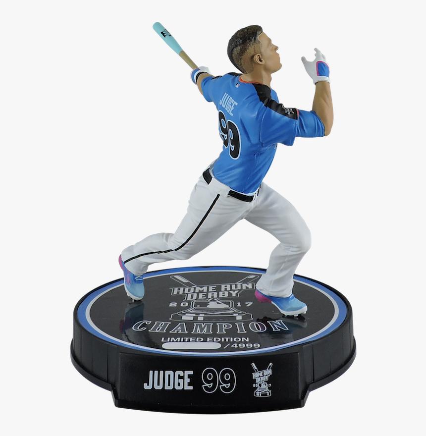 Aaron Judge - Figurine - Aaron Judge Figurine, HD Png Download, Free Download