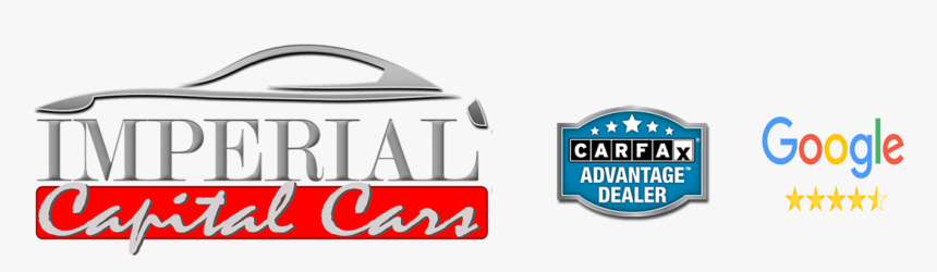 Imperial Capital Cars, Inc - Carfax 1 Owner, HD Png Download, Free Download