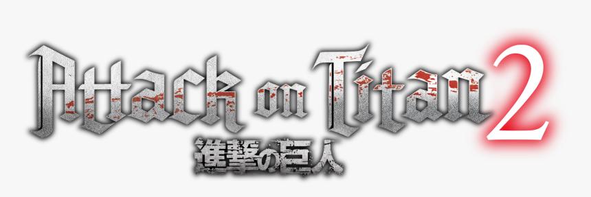 Attack On Titan Logo Png, Transparent Png, Free Download
