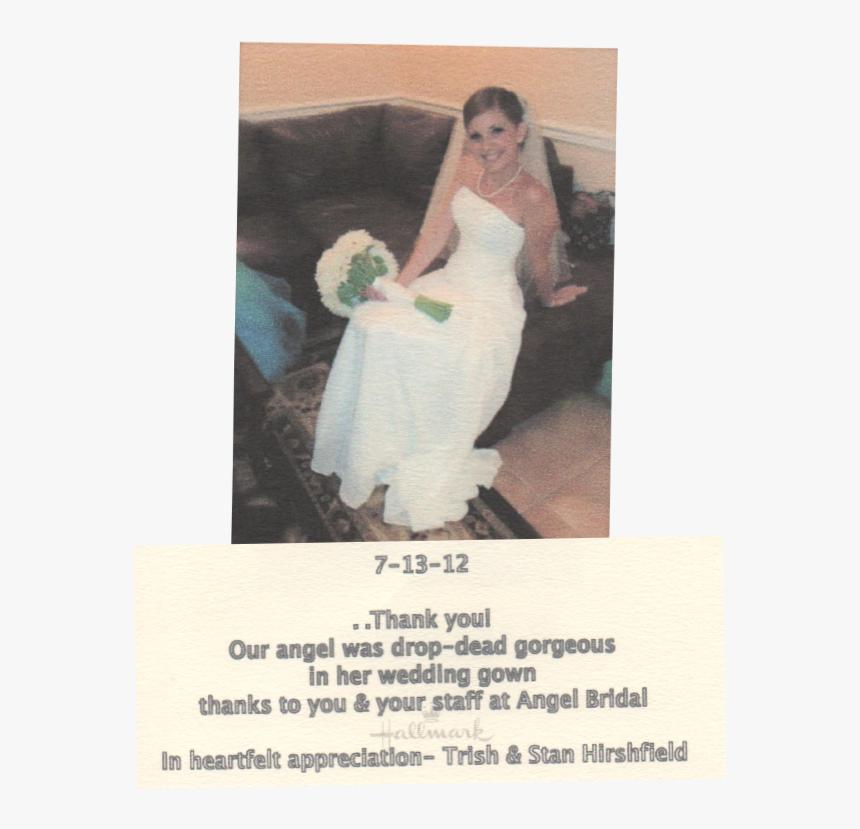 4 - Bride, HD Png Download, Free Download