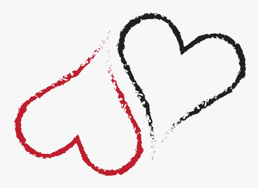Crayon Heart Clipart 4k Love Wallpapers Hd Hd Png Download
