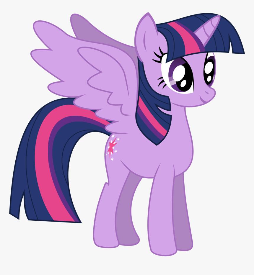 - Twilight Sparkle - Twilight Sparkle My Little Pony Characters, HD