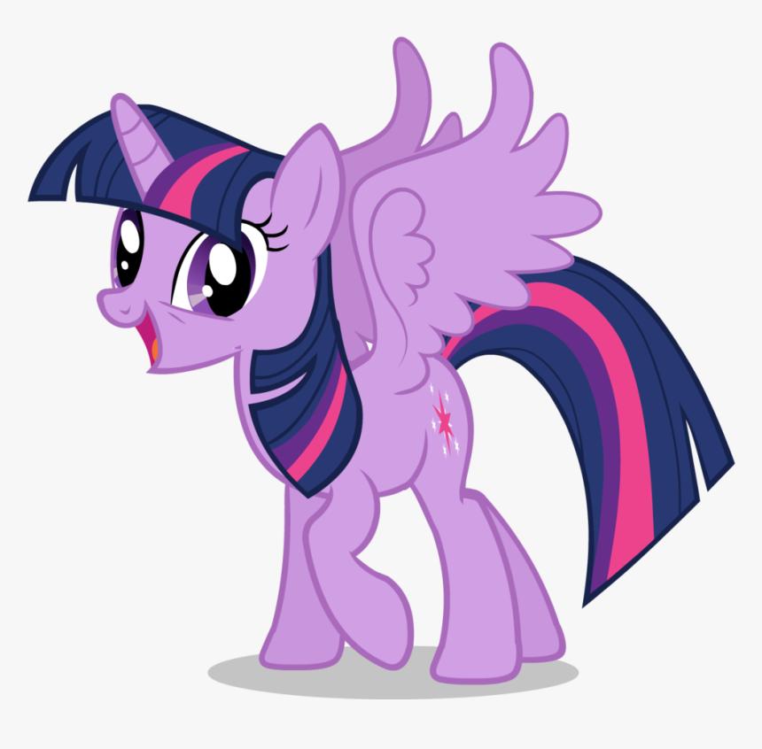 Princess Twilight Sparkle Images Twilight Sparkle Vector - Princess Twilight  Sparkle, HD Png Download - Kindpng