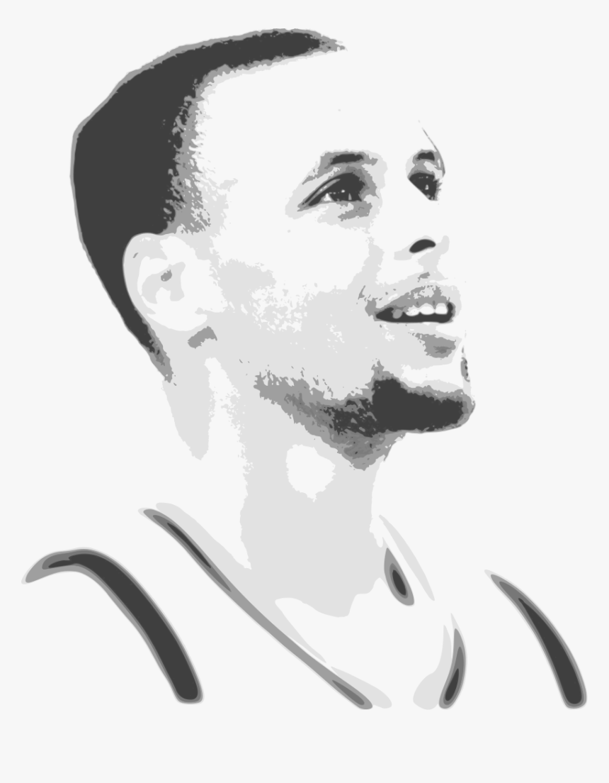 Stephen Curry Svg, HD Png Download, Free Download