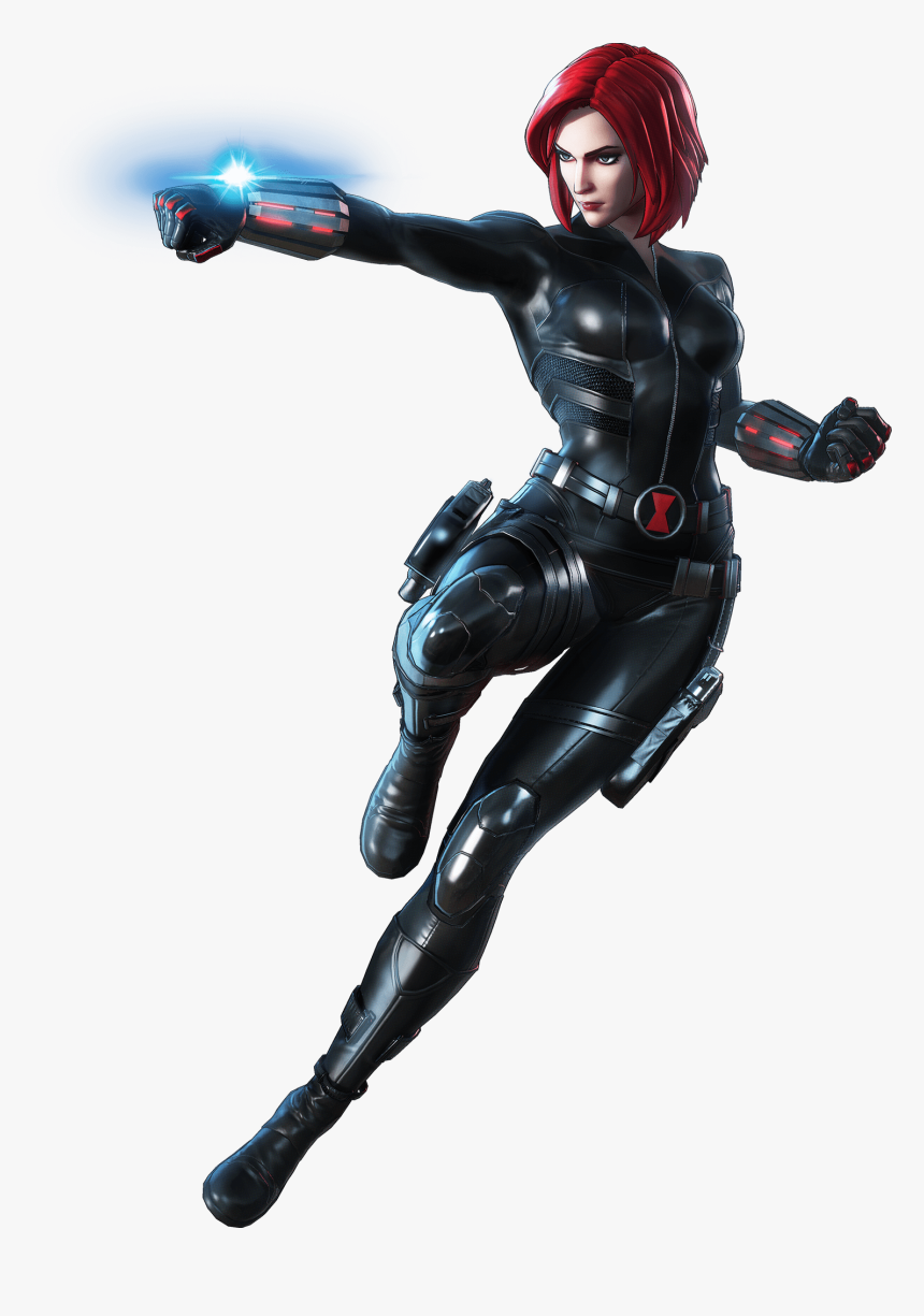 Ultimate Alliance Wiki - Marvel Ultimate Alliance 3 Black Widow, HD Png Download, Free Download