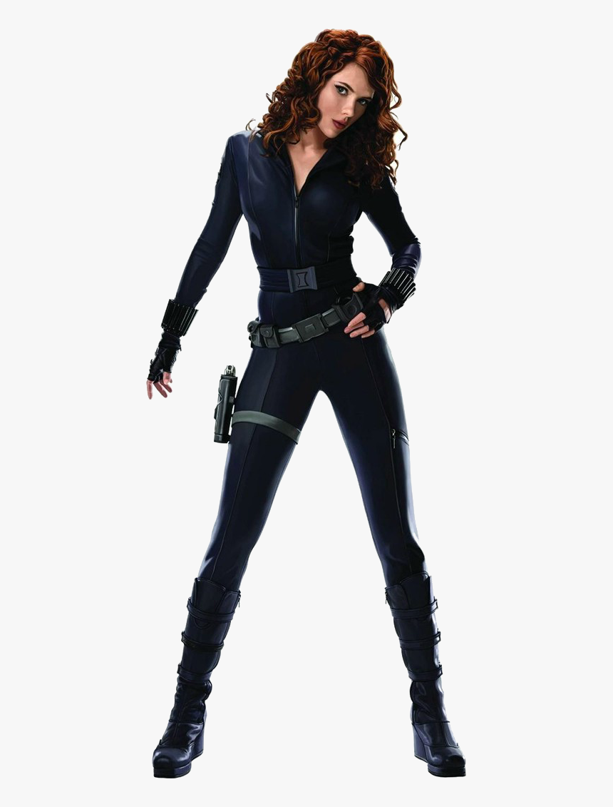 Black Widow Iron Man Transparent By Davidbksandrade Da1txc5