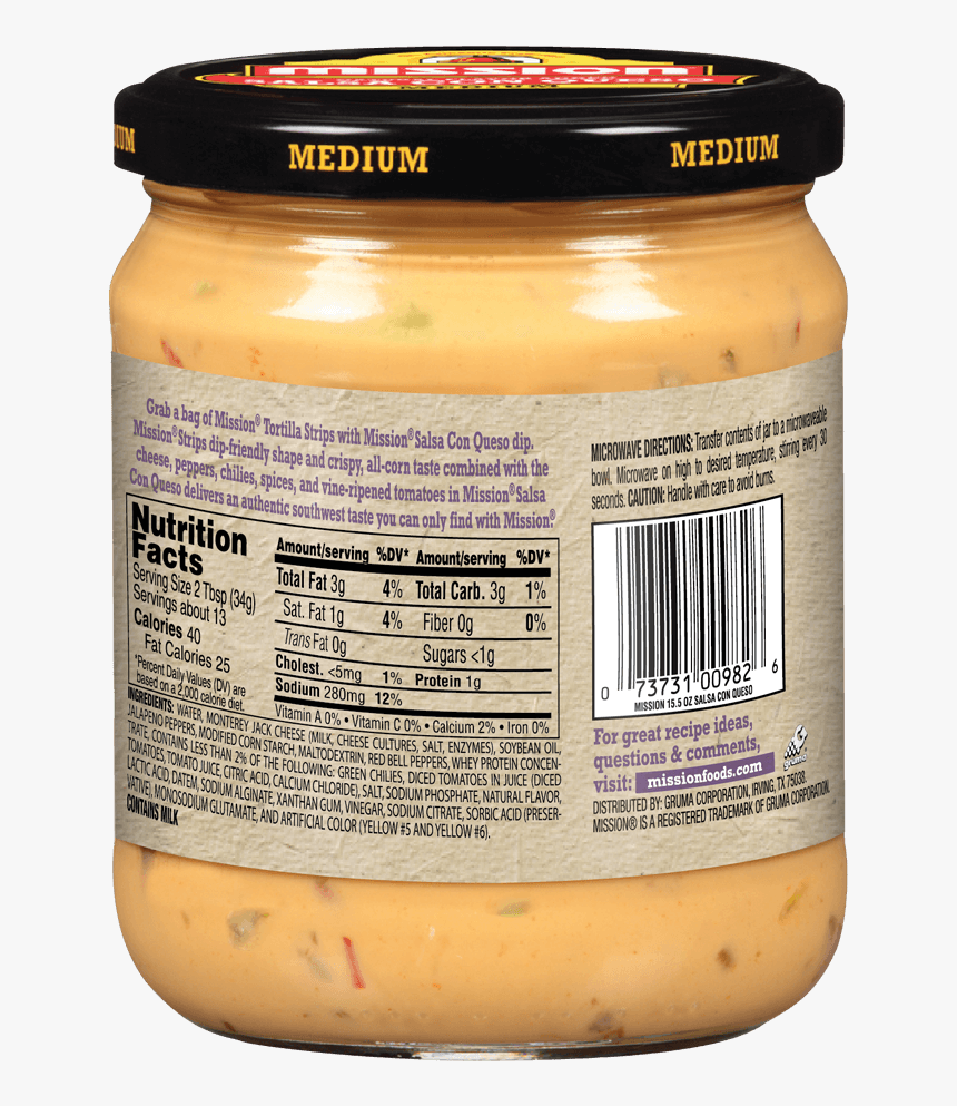 Mission Cheddar Cheese, HD Png Download, Free Download