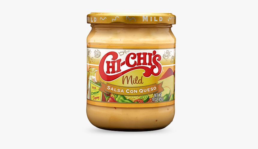 Chi Chis Salsa, HD Png Download, Free Download