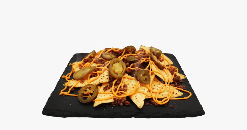 Nachos Carne Picada - Nachos, HD Png Download, Free Download