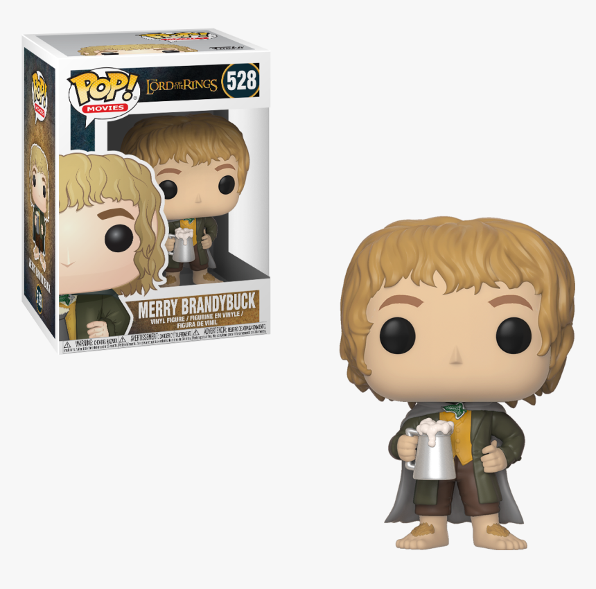 Pop Vinyl Figure Lord Of The Rings, HD Png Download, Free Download