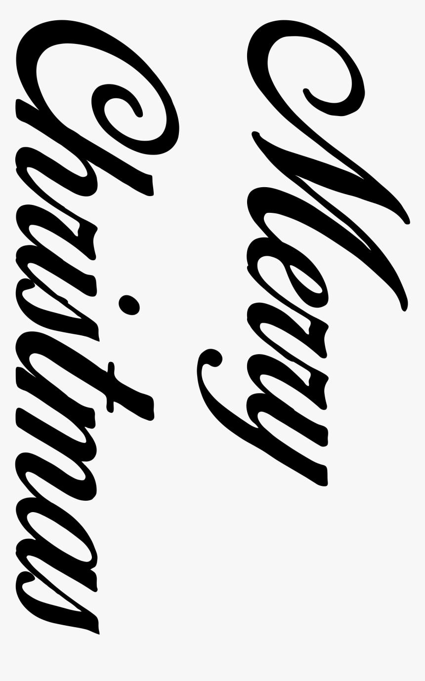Clip Art Stenciled Burlap Table Runner, HD Png Download, Free Download